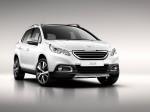 Peugeot 2008 2013 Фото 02