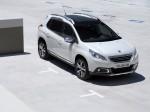Peugeot 2008 2013 Фото 06