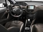 Peugeot 2008 2013 Фото 11