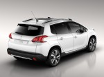 Peugeot 2008 crossover 2013 Photo 02