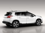 Peugeot 2008 crossover 2013 Photo 03