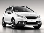 Peugeot 2008 crossover 2013 Photo 04