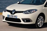 Renault Fluence 2013 Фото 05
