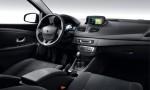 Renault Fluence 2013 Фото 06