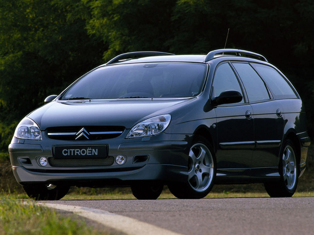 horsepowers carlsson citroen c5 break. Black Bedroom Furniture Sets. Home Design Ideas