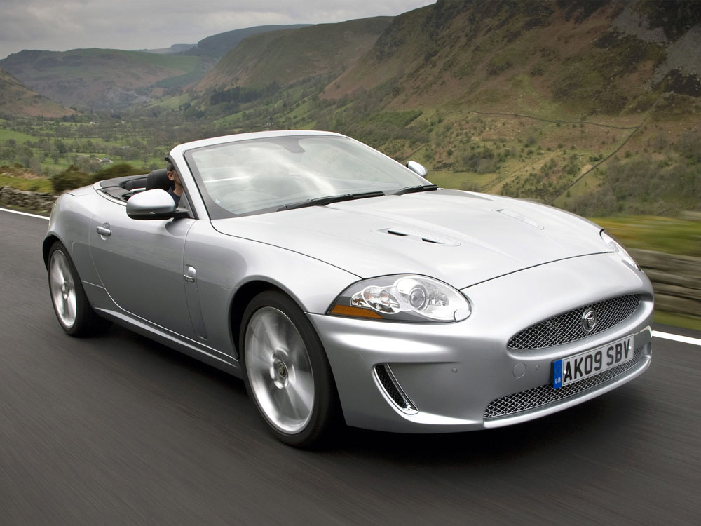 2009 jaguar xkr convertible related infomation. Black Bedroom Furniture Sets. Home Design Ideas