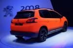 Peugeot 2008 2013 Фото 04