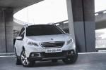Peugeot 2008 2013 Фото 12