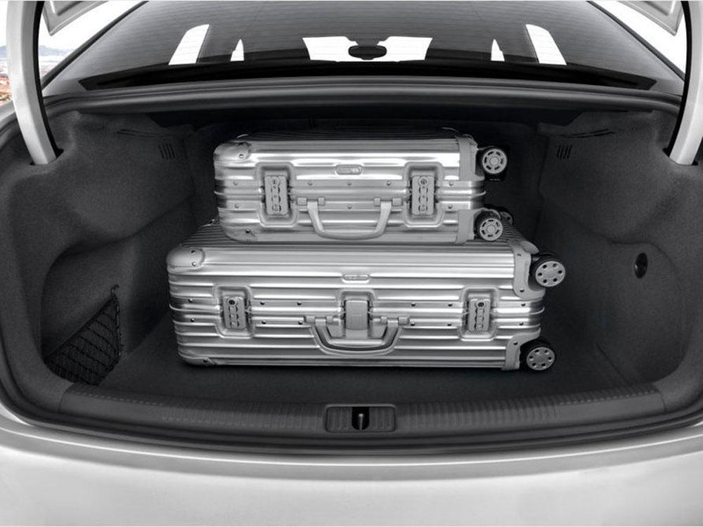 Цены на седан Audi A3 начнут…