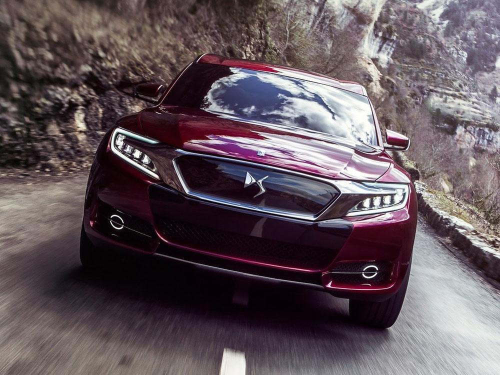 новые авто 2014