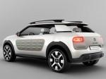 Citroen Cactus Concept 2013 Фото 04