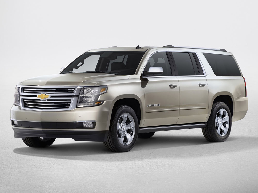 2014 chevrolet suburban apps directories. Cars Review. Best American Auto & Cars Review