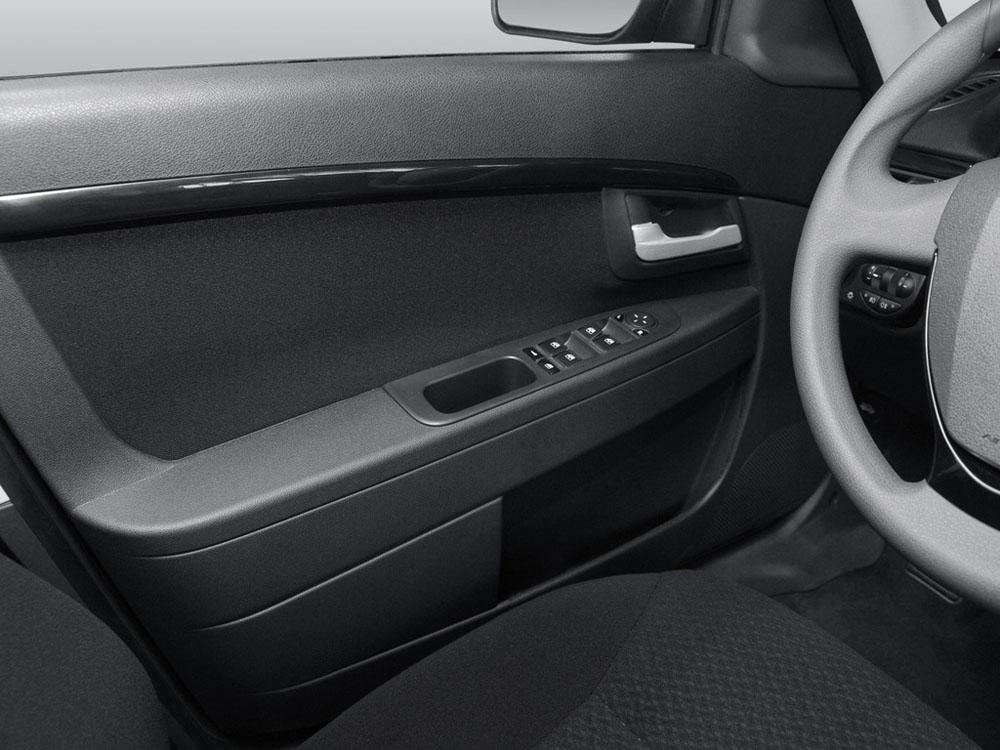 Lada Priora 2014 седан хэтчбек у…