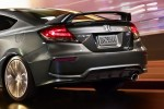 2014 Civic Si Coupe to Debut at 2013 SEMA Show.