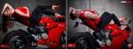 Реклама Ducati 2013 фото 001