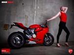Реклама Ducati 2013 фото 01