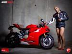 Реклама Ducati 2013 фото 03