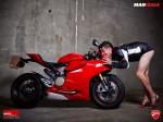 Реклама Ducati 2013 фото 04