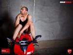Реклама Ducati 2013 фото 11