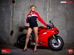 Реклама Ducati 2013 фото 13