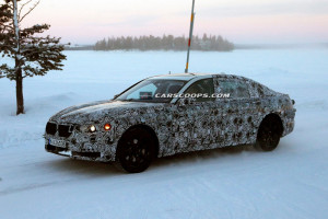 BMW 7-Series 2016 Фото 06