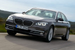 BMW 7-Series  740Ld xDrive  2014 Фото 01