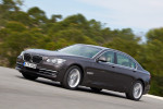 BMW 7-Series  740Ld xDrive  2014 Фото 04