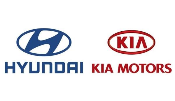 Hyundai  Kia лого