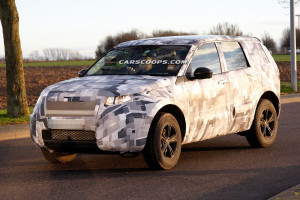 Land Rover Freelander 2015 года -Фото 02