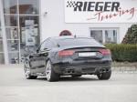 Rieger Audi A5 Sportback 2014 Фото 04