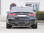 Rieger Audi A5 Sportback 2014 Фото 06