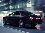 Rolls-Royce Ghost V Specification 2014 Фото 04