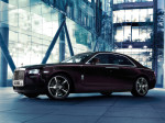 Rolls-Royce Ghost V Specification 2014 Фото 05