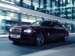 Rolls-Royce Ghost V Specification 2014 Фото 08