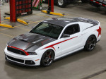 Roush Ford Mustang Stage 3 2014 Фото 20