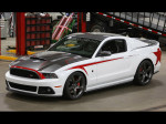 Roush Ford Mustang Stage 3 2014 Фото 21