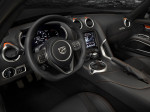 SRT Dodge Viper GTS Carbon Special Edition Package 2014 Фото 01