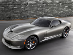 SRT Dodge Viper GTS Carbon Special Edition Package 2014 Фото 04