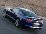 Shelby Ford Mustang GT-SC 2014 Фото 01
