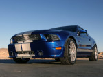 Shelby Ford Mustang GT-SC 2014 Фото 02