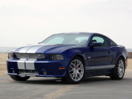 Shelby Ford Mustang GT-SC 2014 Фото 05