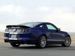 Shelby Ford Mustang GT-SC 2014 Фото 06