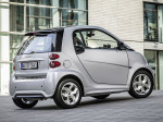 Smart ForTwo Edition Citybeam 2014 Фото 04