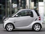 Smart ForTwo Edition Citybeam 2014 Фото 05
