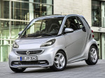 Smart ForTwo Edition Citybeam 2014 Фото 06