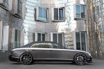 Тюнинг Maybach Type 57 S от Knight Luxury  2014 год -Фото 16