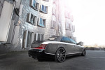 Тюнинг Maybach Type 57 S от Knight Luxury  2014 год -Фото 18