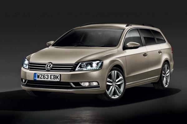 Volkswagen внес изменения в линейку …