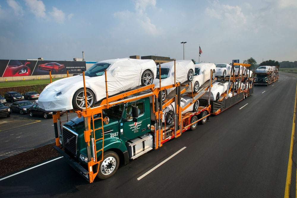 Что делать автоперевозчикам товарных автомобилей в России ...