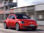 Volkswagen Beetle 2013 внешний вид